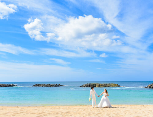 BRIDALinHAWAII②