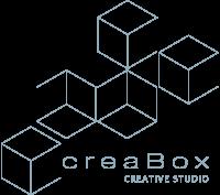 creaBox-クリアボックス ロゴ