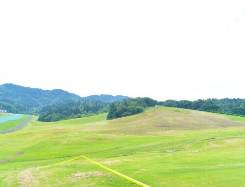長岡MTBフェスティバル